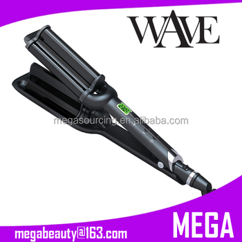 Big Wave Hair Waver Hair Curler