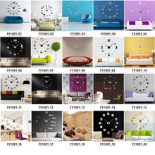 [FREE SHIPPING] FY1001-04 Modern Creative Innovative Wall Clock