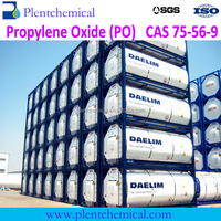Propylene Oxide from Plent chemical