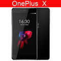 Original OnePlus X Mobile Phone Snapdragon 801 Quad Core Adnroid 5.1 3GB RAM 5.0 inch 1920*1080 screen 13.0M Camera