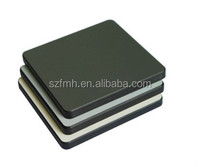 China 100% phenolic resin HPL/HPL laminate/ Compact HPL sheet