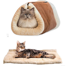Cat factory direct sales sleeping bag kennel cat litter pet nest