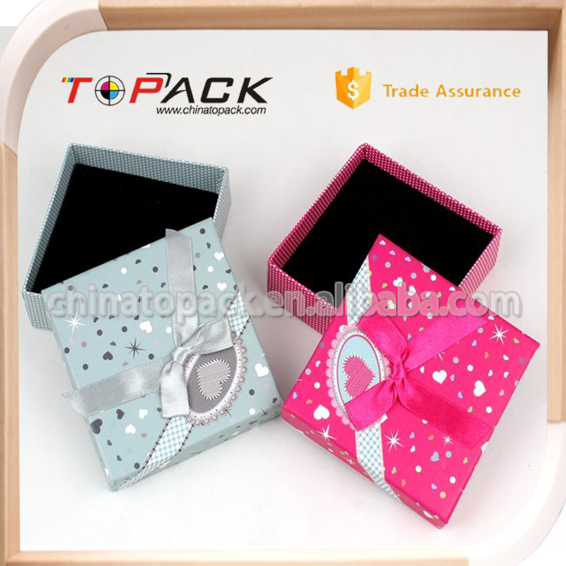 Latest Arrival Excellent Quality fancy paper sweets packaging boxes 2016
