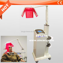 China 2014 New Laser Hair Regrowth Machine Treatment Alopecia, Hair Loss