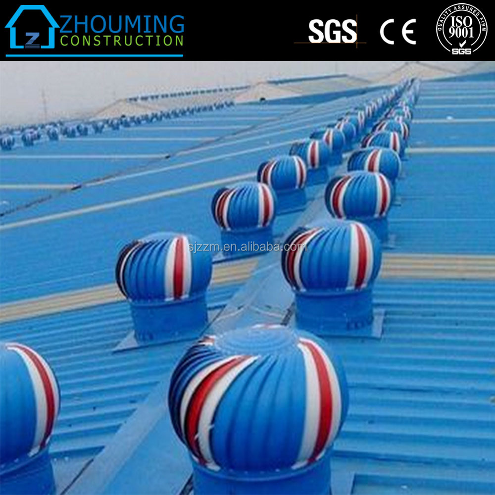 China competitive price container used roof ventilator with cheap price