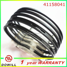 Stock Piston Rings 4181A026 41158041 UPRK0002 UPRK0003 115107970