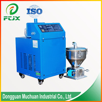 Factory price plastic particle auto feeder suction machine