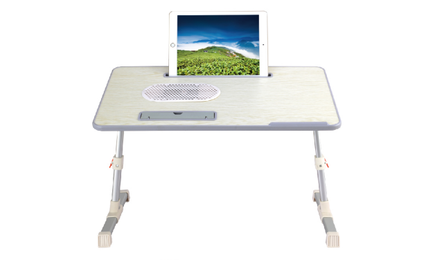 Portable Standing up desk converter
