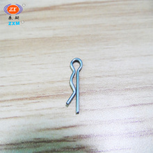 stainless steel R pin wire form clip springs