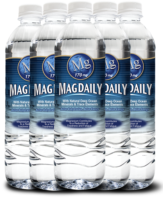 Pure Natural Supplement Spring Mineral Water