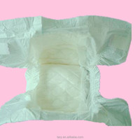 Disposable baby diaper for boy and girl unisex baby diaper in wholesale