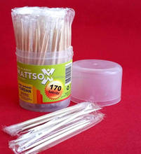 hot sale high quality individually wrapped toothpicks