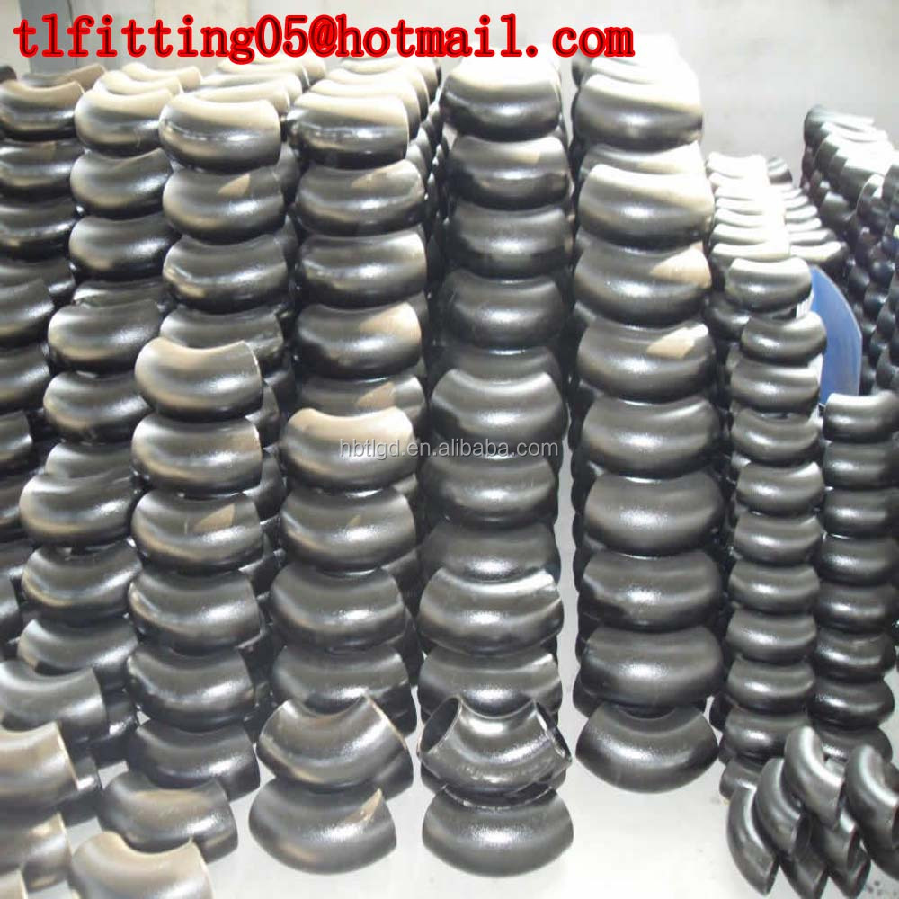 threaded bw sw elbow carbon steel stainless steel alloy steel tee bend reducer cap flange/pipe fittings