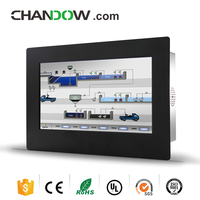10.4 Inch TFT Industrial LCD Monitor For CNC Machine Control Panel