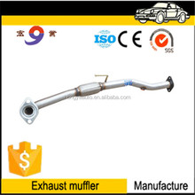 2017 chinese manufacture car stainless steel exhaust muffler