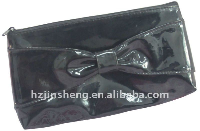 top quality black evening bag