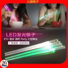 Chopstick For Wedding Gift Guangzhou Alibaba 2016 Weeding Decorations China LED Flashing Chopsticks