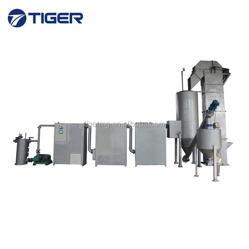 Wood Gas Generator >> Hot Sale Wood Gasifier For 200kw Syngas Generator Use Buy Gasifier
