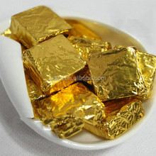 Color Aluminum Foil Butter Packaging Paper