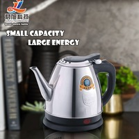 Electric Kettle 1 2L Small Electric