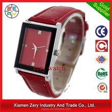 R0169 customized logo is welcome(*^__^*) ,wholesale leather watches,wrist watch winner