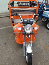 2016 tricycle motorcycle for cargo/1000W electric three wheeler/New Factory price bajaj three wheeler price