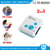 2015 best selling emergency software gps tracker RF-V16 that using cell phone number