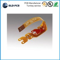 LED PCB board PCBA Manufacturer keyboard aluminum pcb manufacture OEM Electronic PCB Assembly