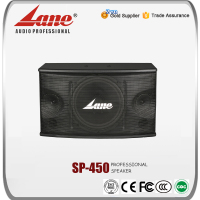 Lane active concert stage loud speaker for sale LS - 450