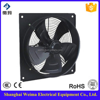 YWF500 High Quality Low Price Long Life Axial Flow Fans With External Rotor motor