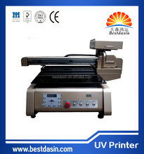 Multi Color A2 0406 for flated goods in good price and good quality dgt printer identity card printing machine fabric banner
