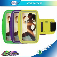 Sports Running Case Smartphone Armband for iphone 6