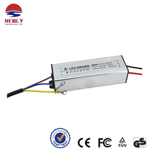 Emergency Waterproof Dimmable Constant Voltage Led Driver 50w 1500mA