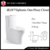 JL317 Siphonic One-Piece Toilet