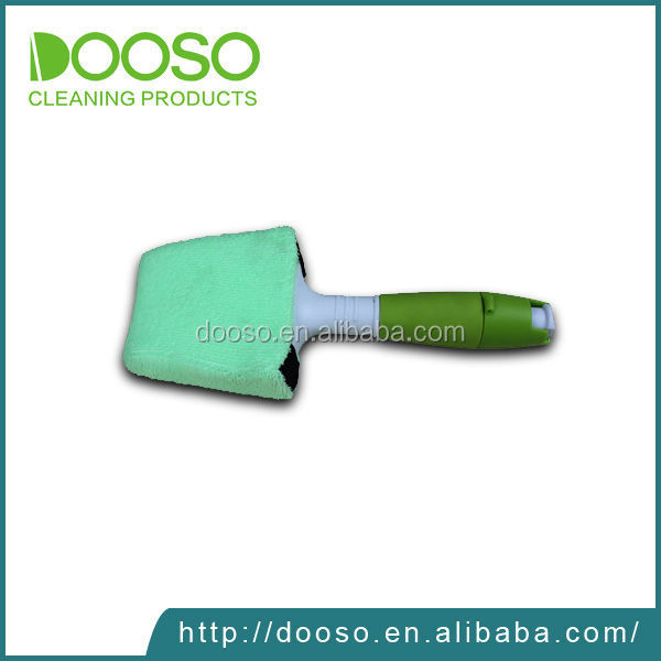 GREEN microfiber air spray duster