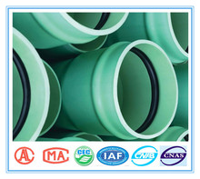 precision pvc pipes
