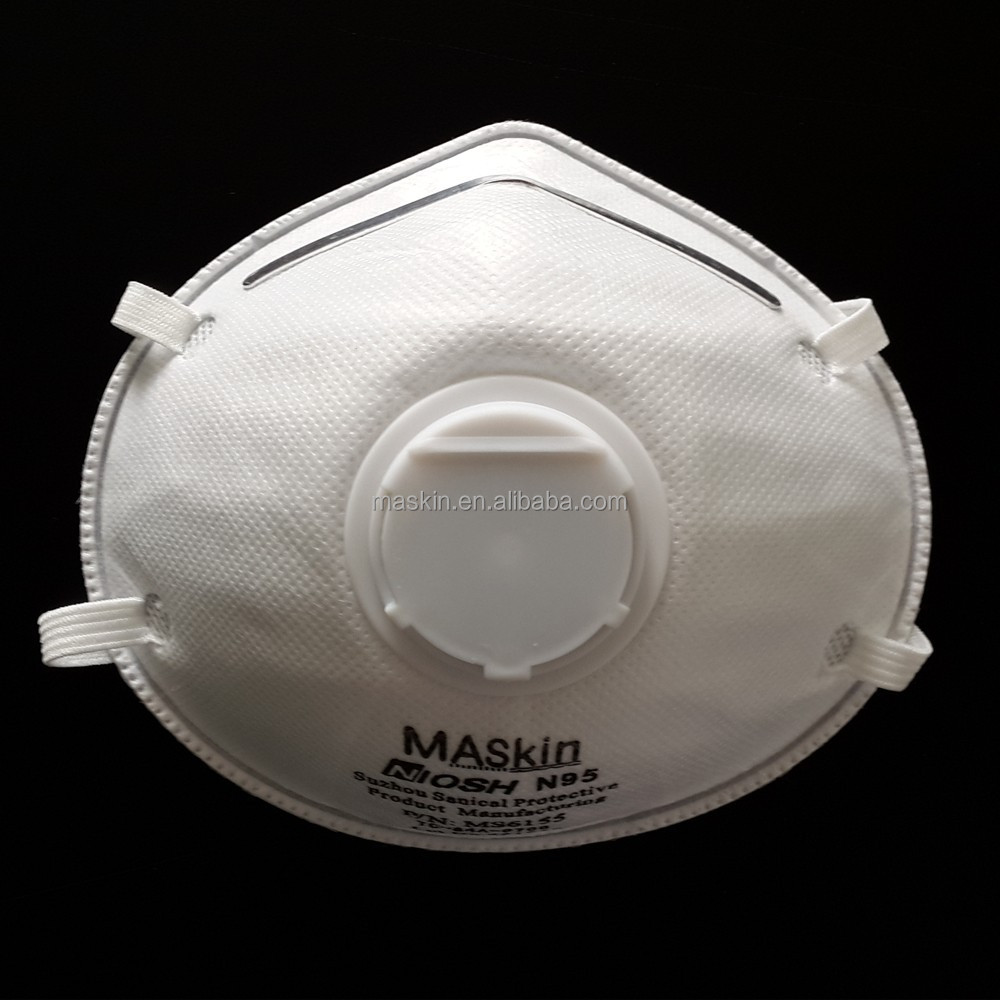n95 half face gas mask, pollution mask