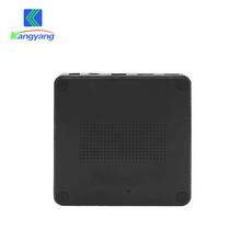 free sample quality assurance professional production h265dvb s2 set top box satellite <strong>receiver</strong> latest new design