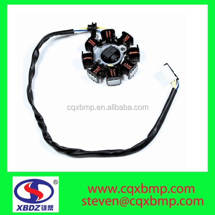 motorcycle Magneto Coil for Thailand honda motorcycle