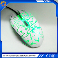 2016 Good Design computer wired optical mouse