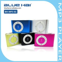 Fashionable Mini Clip Sport MP3 ,Top Selling Sport MP3 Music Player Manual