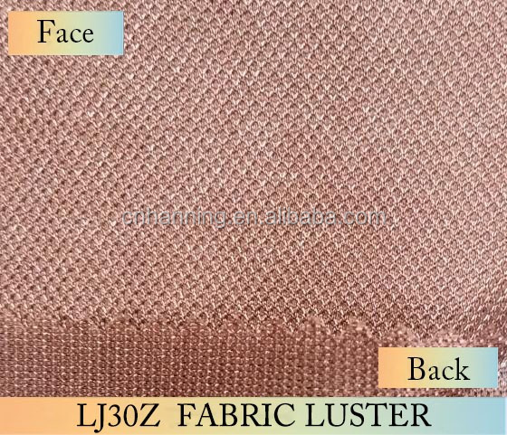 2018 hot sell 100% polyester knitting fabric, knit interlock, flat fabric dyeing