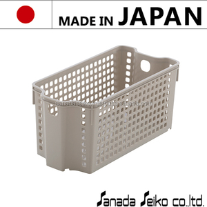 STACK CARGO(slim mini-deep type) | Sanada Seiko Plastic High Quality made in japan | wholesale