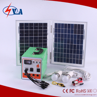 NV1220 Solar Energy System 150w For
