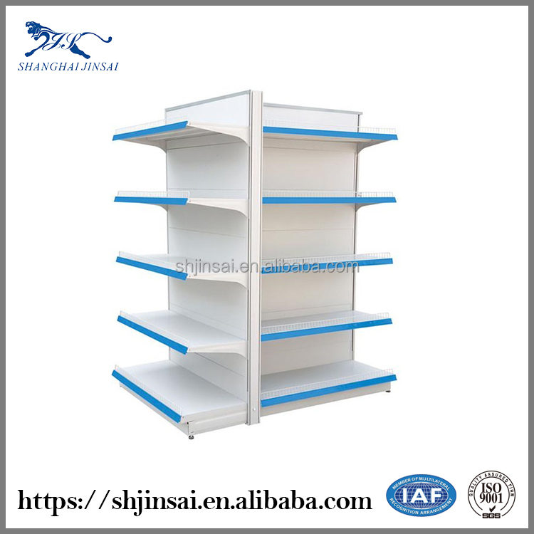 Chinese Company Retailers General Merchandise Industrial Shelves