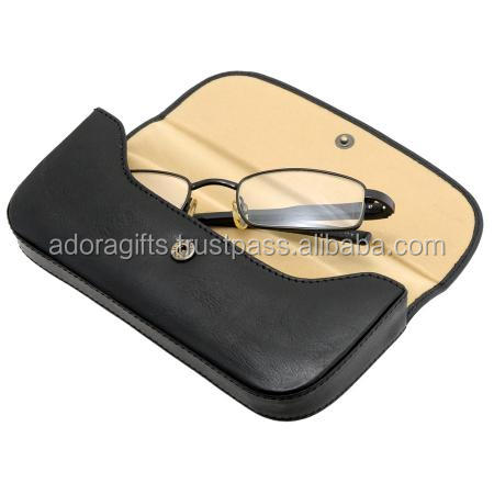fashionable and wholesale eyeglass case / eco - friendly spectacle case for glasses / new style eyeglass cases
