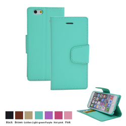 Hot Selling China Manufacturer PU Leather Cover for Vivo V1 Case