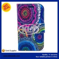 Leather case for samsung galaxy trend lite gt-s7390 / fresh duos gt-s7392