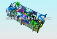 Giant Inflatable Playground BHID56