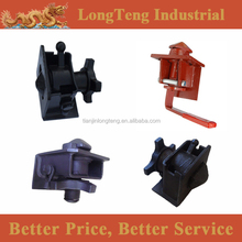 Normal and Europe type Container chassis twist locks